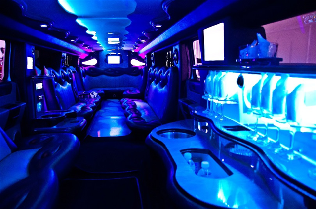 denver limos for rent