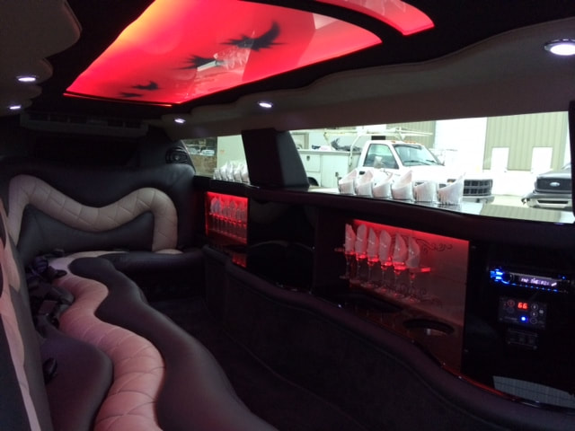 limo rental denver